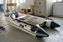 military inflatable fishing boat for sale