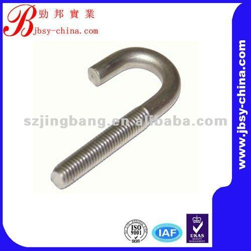 price j bolt 6mm j bolt made in china