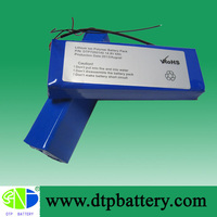 Data Power 14.8v 6000mah lipo battery