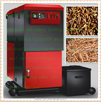 Hot sell HP25 Automatic Pellet Boiler
