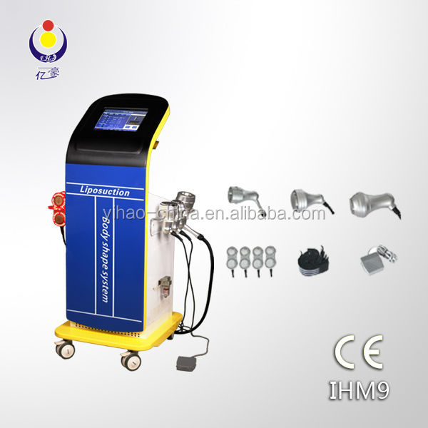 manufacturers looking for distributors IHM9 ultrasonic liposuction ultrasonic wave generator