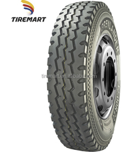 commercial truck tyre for Europe 11R22.5 12R22.5 13R22.5 215/75R17.5 225/70R19.5 radial truck tyre