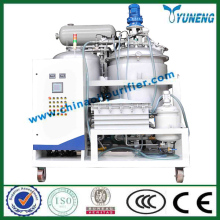 China Leading Brand Highest Profit Good Stable Performance No Pollution Used Engine Oil Refinery Machine