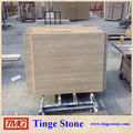 2014 hot sale Good quality Turkish travertine tiles