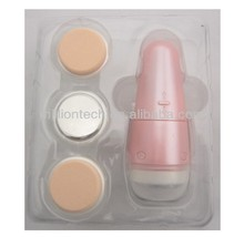 3 in 1 Magic Face Figure (puff, face-lift,Essence import)