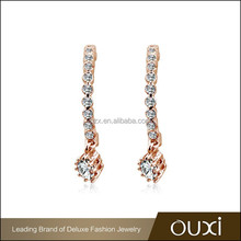2015 new arrival middle east style earrings with zircon -20826