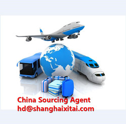 Professional China sourcing and delivery agent yiwu to egypt with best service