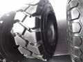 Industrial Tire 10-16.5