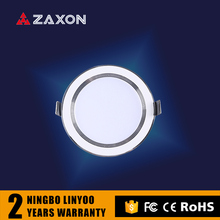 China Manufacturer Round Good Quality cob led downlight 3w e27 downlight fitting