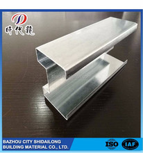 High Quality China Manufacturer Light Steel Joist
