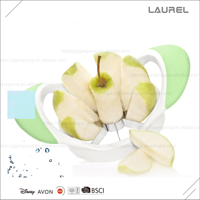 Different styles can choose high-quality stainless steel Apple cutting slicer
