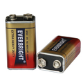 Good raw materials 9v battery prices made in China