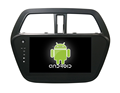 Octa core! Android 7.1 car dvd for Suzuki Scross with 9 inch Capacitive Screen/ GPS/Mirror Link/DVR/TPMS/OBD2/WIFI/4G