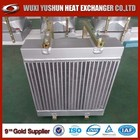 Gold Supplier Of Aluminum Plate Fin auto radiator fan