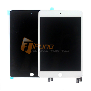Original New For iPad mini 4 LCD A1538 A1550 Display Screen With Touch Screen Digitizer Assembly 7.9 inch