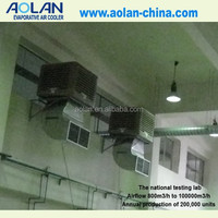 climatizadores evaporative chinese chilled water fan coil units AZL18-ZX10
