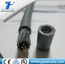 DC Metal Face Inductive Proximity Sensor(M8 with cable)