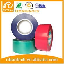 Blue & Red & Green PE Plastice Film For Windows Film Best Price High Quality Colorful RITIAN In Shenzhen