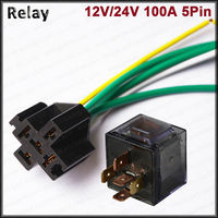 free sample battery relay /auto relay for peugeot /forward auto relay