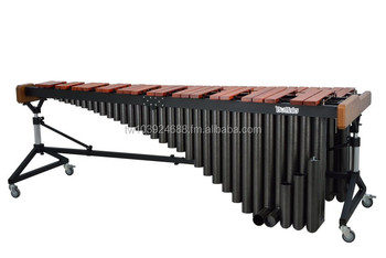 Buffalo Luxury Series 5.0 Octave Marimba (w/Padauk)