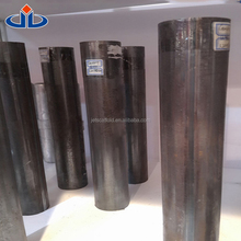 Scaffold Tube With Strong Load Capacity Precision A53 Welded Black Steel Pipe In Construction Material Scaffold Tube