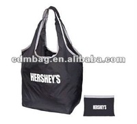 high quality new selling good type 2015 folding shopping bag