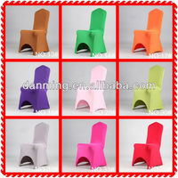 Professional Wedding Supplier-Wedding Spandex Chair Cover,Arch Style For Party,Banquet