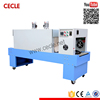 BSE5040 High speed heat tunnel book cover sealing machine/book cover sealer shrink machine