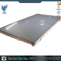 GB/T 14975 tensile strength 450Mpa to 520Mpa cold draw Stainless Steel Plate