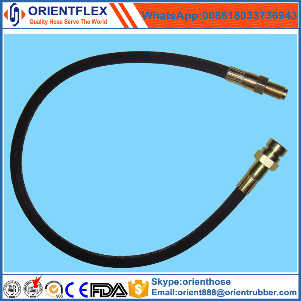 Low prices high pressure rubber Air Brake Hose