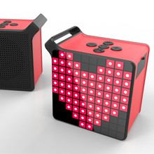 2018 Mini DJ Speaker System APP Speaker Bluetooth Audio Box