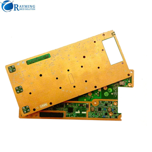 Rayming Copper Aluminum Base Pcb For Skyworth 32 Led Smart Tv