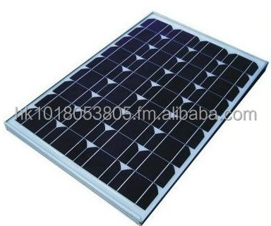 60w solar panel, solar modules to make solar power system , solar generator