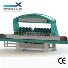 ZX-JT Crystal Triangle Polishing Machine For Triangular Glass Bars,Glass Strips