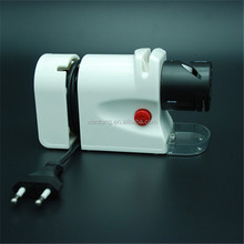 manul and auto 230V 10W Electric knife sharpener, electric multi-purpose sharpener