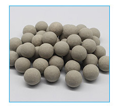 XINTAO catalyst support media ceramic packing balls