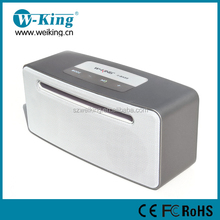 2015 New Gadget 10W Super Stereo Sound Professional Wireless Bluetooth Speaker for holiday sales