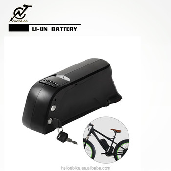 China factory e bike battery suppliers lithium ion 18650 battery for electric bike