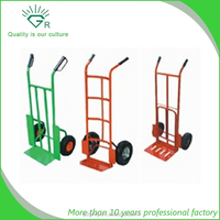 High quality Multi sack hand truck and trolley HT1866