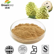 Factory Supply Natural Soursop Extract /Annona Extract /Graviola P.E.