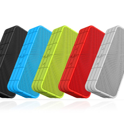 Promotional Portable bluetooth speaker