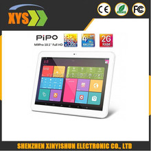 New arrival Pipo M9 Pro Quad Core 10inch GPS Tablet PC Retina Screen 2G RAM 32GB Android 4.2 two Camera Bluetooth