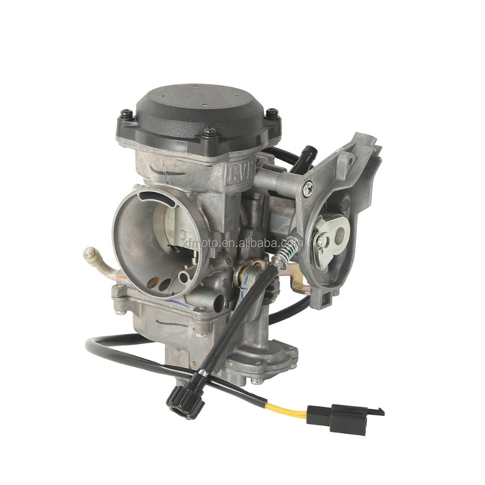 40mm Carburetor Carb Intake Carburettor For 2005-2012 650 H1 ATV CVK40 0470-823