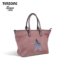 China Manufacturers Wholesale Elegance Women Handbag