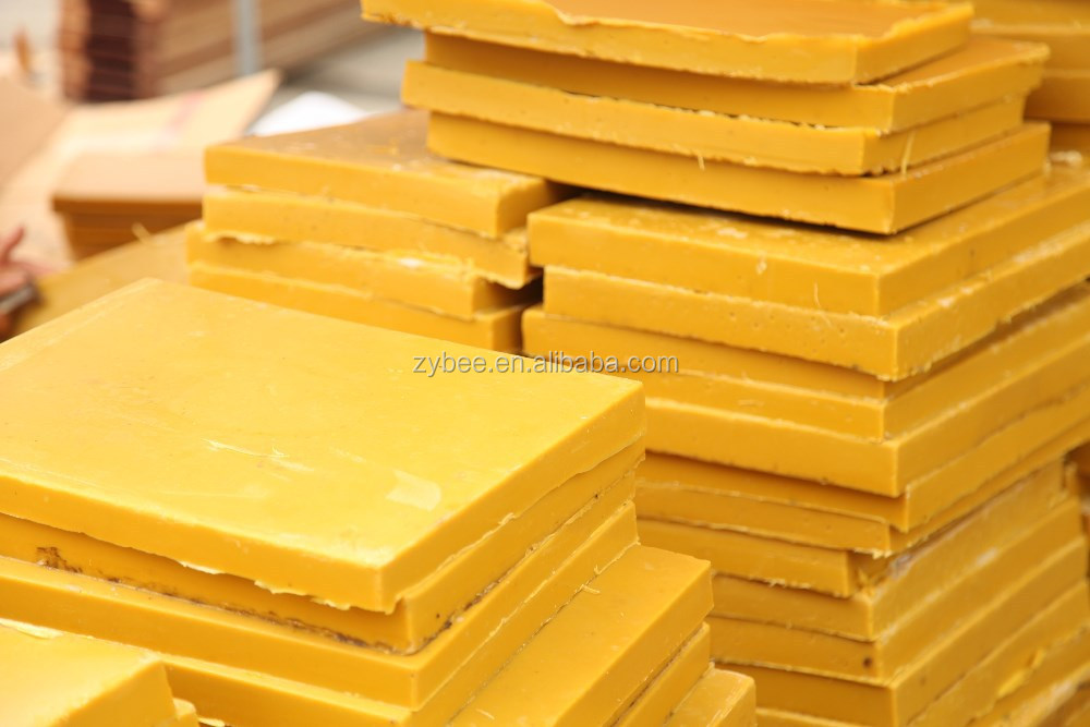 100% purity bulk organic beeswax for italy ,germany,america market