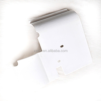 OEM design durable hard plastic cover ,vacuum formed plastic cover for washing machine