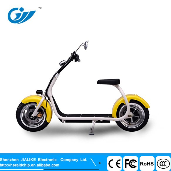 Citycoco style Harley01 two wheel electronic mobility scooter for adults