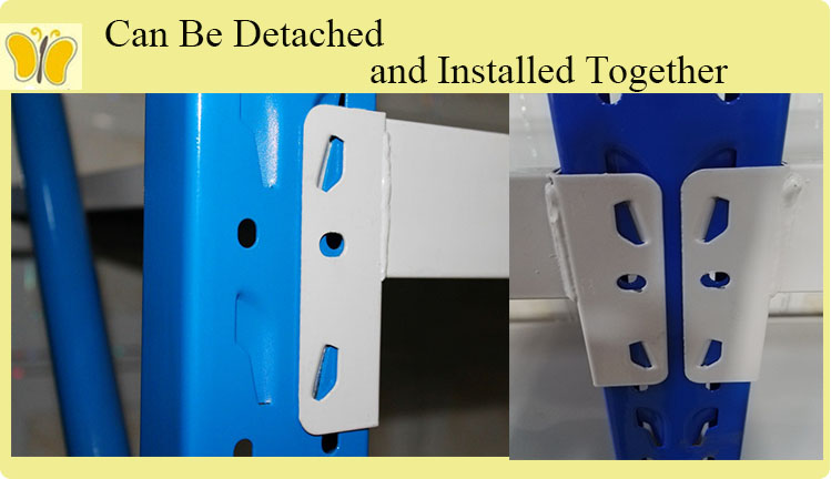 Hot Selling Competitive Price Cable Reel Storage Rack and Metal Storage Shelf