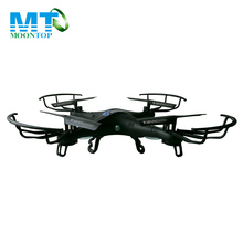 Smartphone controlled large rc helicopter drone with camera, drone sefie quadcopter
