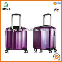 Hard Case Pilot Trolley Bag Trolley